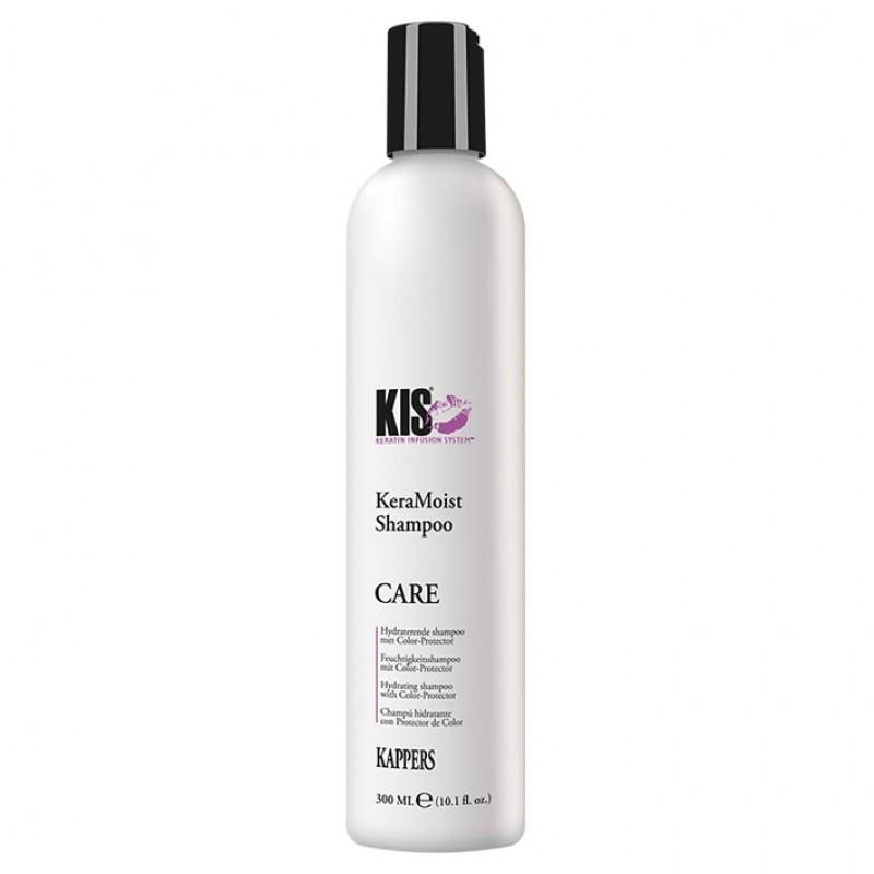 KeraMoist Shampoo - KIS