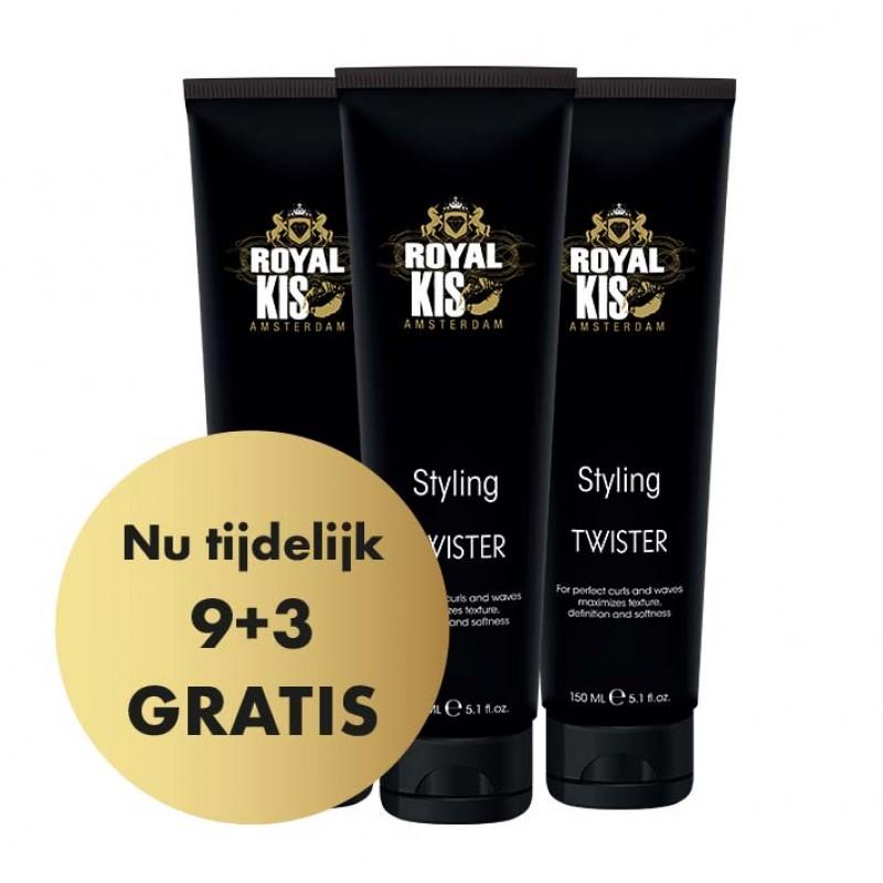 Twister 9+3 GRATIS - Royal KIS