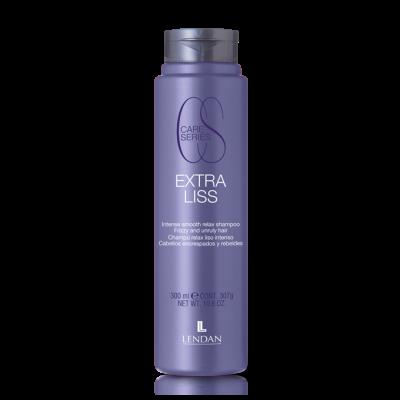 Extra Liss - Smooth Relax Shampoo - Lendan