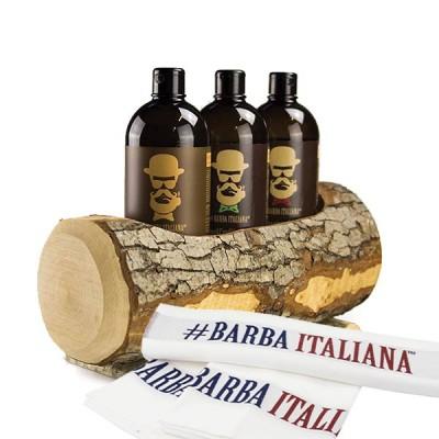 Backwash - Barba Italiana