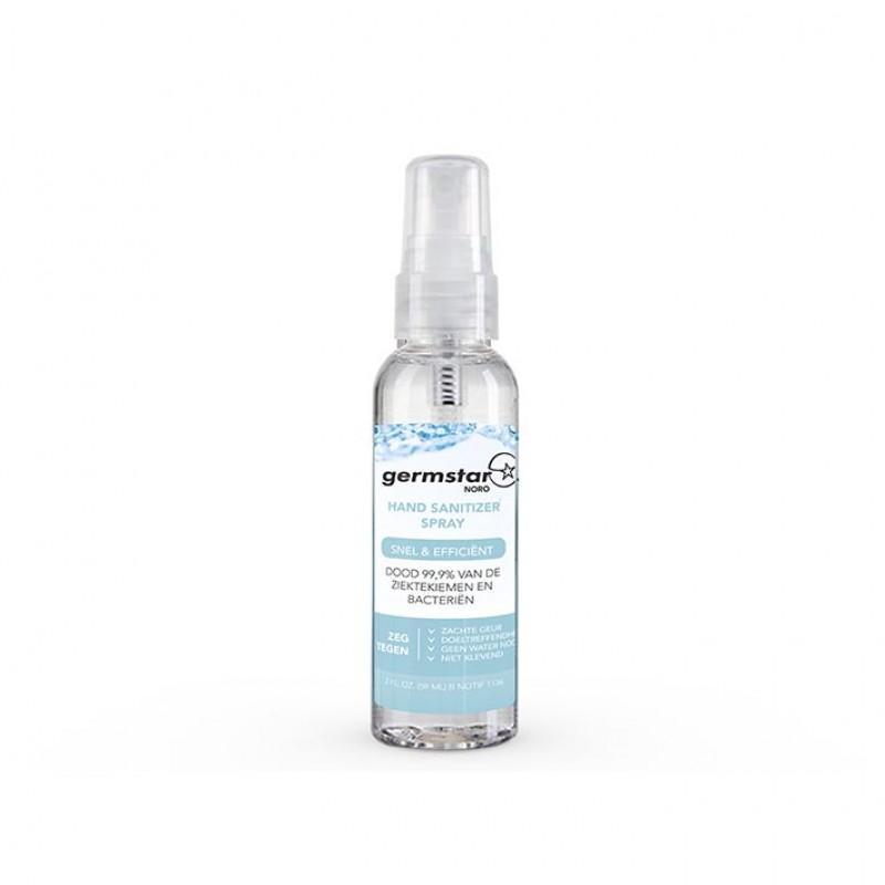 Pocketspray - Germstar