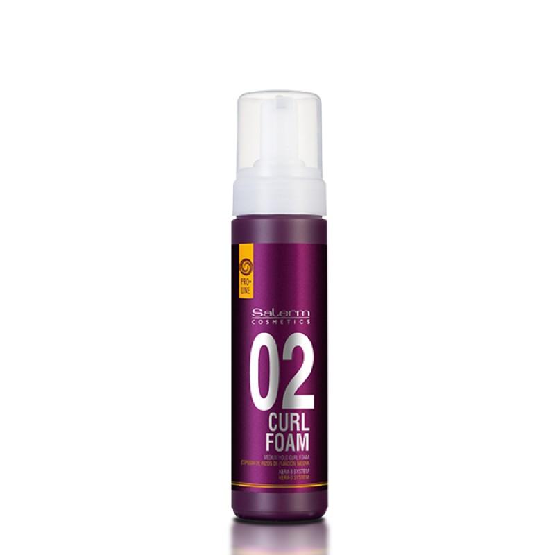ProLine - Curl Foam 02
