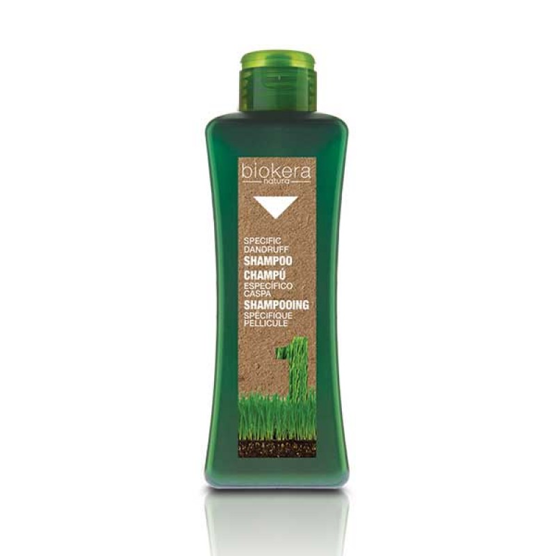 Biokera - Dandruff Shampoo