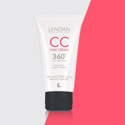 CC Hair Cream 360°