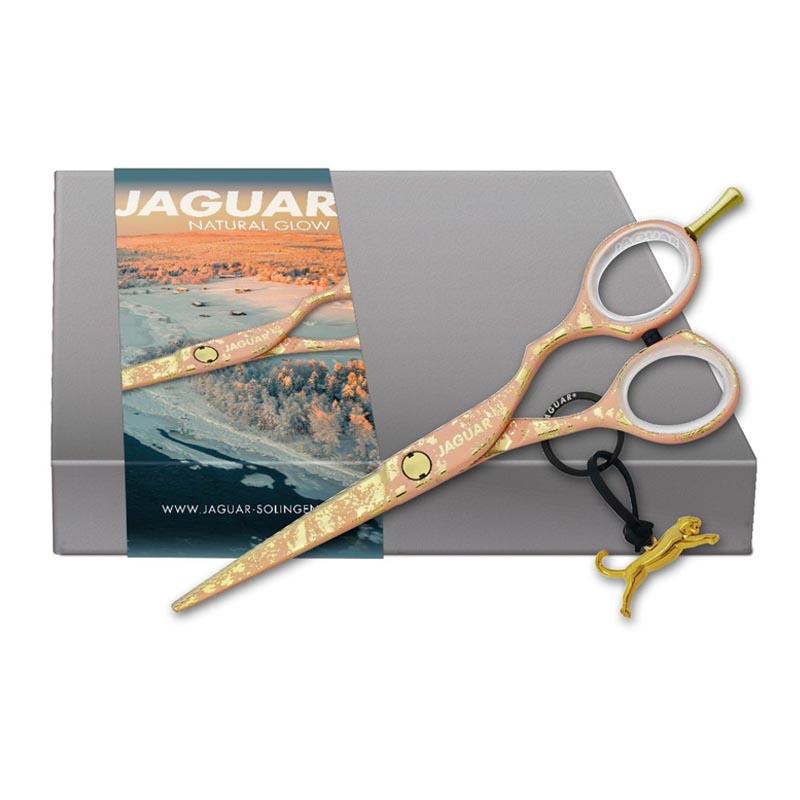 Natural Glow Special Edition schaar - Jaguar