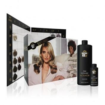 Soft Shades Intropakket - Royal KIS